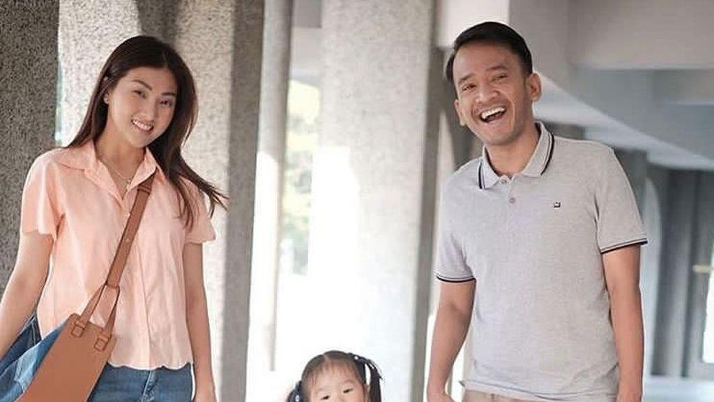 Ogah Makin Panjang, Ruben Onsu Mau Ada Mediasi dengan Pengusaha Bensu