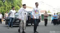 Maruf Amin: Jangan Mau Dihalangi ke TPS, Pilih Nomor 01