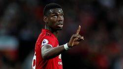 Kabar-Kabur Keretakan Hubungan Paul Pogba dengan Jose Mourinho