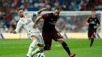 Higuain Tandai Debut di Milan dengan Gol, tapi Kalah dari Madrid