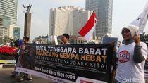 Kampanye Kemanusiaan untuk Korban Gempa Lombok
