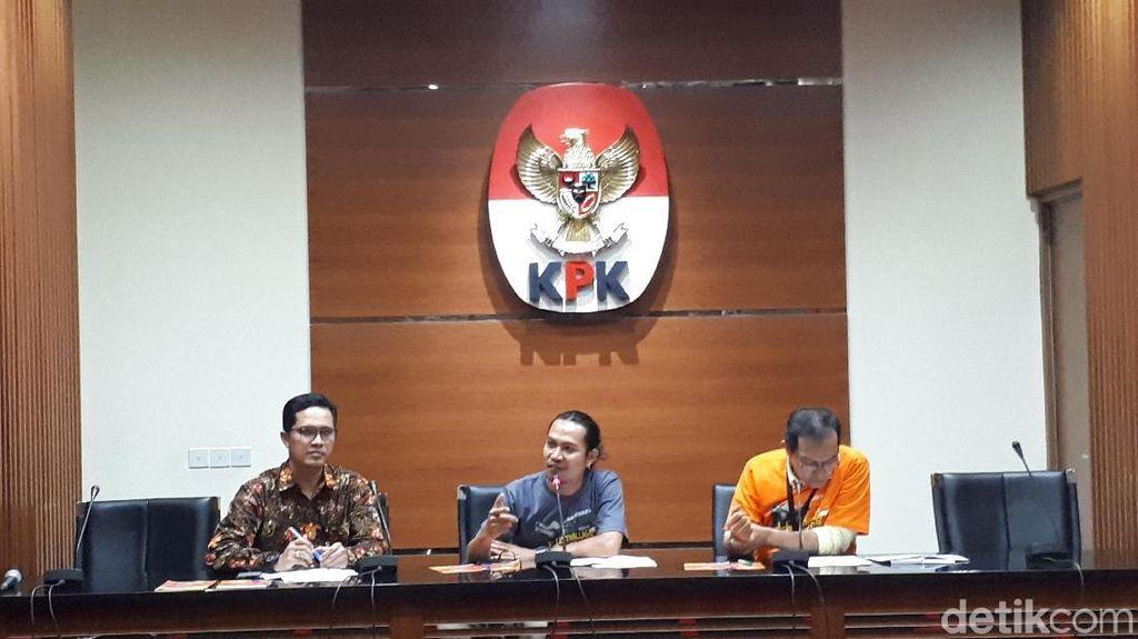 Gelar Festival Lagu, KPK Ingatkan Pentingnya Pencegahan Korupsi