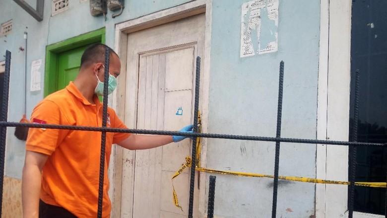 Pembunuh Risma di Depok Ditangkap, Ternyata Suami Korban