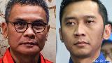 Johan Budi-Ibas Melenggang ke Senayan, Budiman Diprediksi Gagal