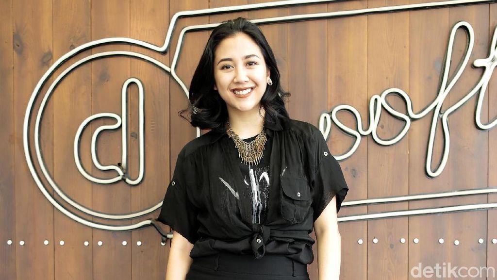 Sherina Bagikan Resep Minuman Sehat untuk Atasi Pilek dan Radang