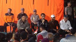 Jokowi: 200 MCK Portabel dalam Perjalanan ke Lombok Utara