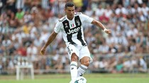 Roma: Punya Ronaldo pun Juventus Tak Otomatis Juara