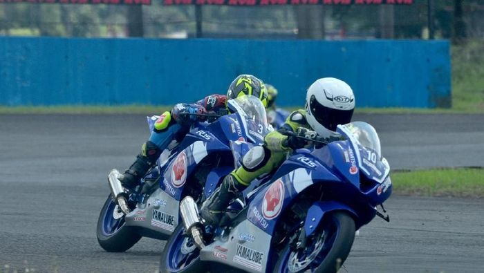 Seri keempat Yamaha Sunday Race 2018 (dok.Yamaha Racing Indonesia)