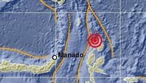Gempa 5,4 SR Guncang Morotai, Tak Berpotensi Tsunami