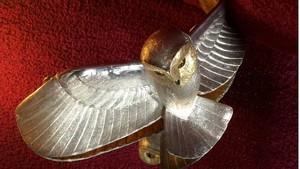 Perburuan Harta Karun Terlama di Prancis Cari Burung Hantu Emas