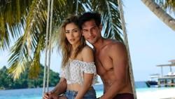 Nama Richard Kyle menjadi ramai diperbincangkan baru-baru ini usai membagikan foto kedekatannya bersama Jessica Iskandar. Wah badannya kekar abis deh!