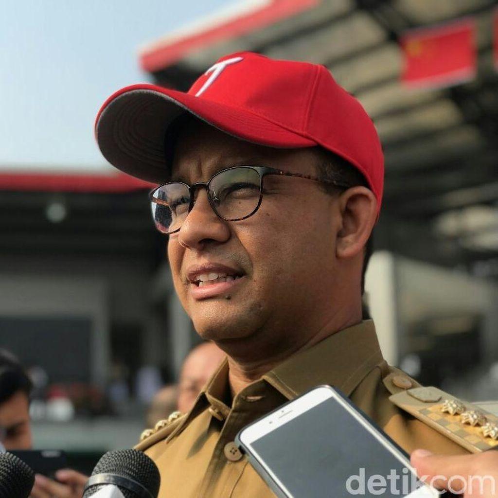 PKS Tak Rela Anies Diakuisisi, Gerindra DKI: Itu Hak Kami!