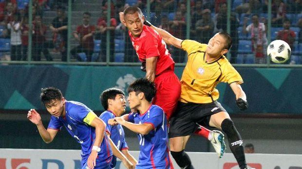 5 Fakta Menarik Jelang Timnas Indonesia U-23 vs Palestina