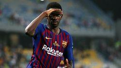 Persaingan Liga Champions Makin Ketat, Barcelona Sampai Mana Musim Ini?