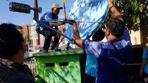 Kominfo Kerahkan Telepon Satelit di Wilayah Gempa Lombok