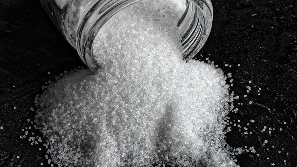 Kata Dokter tentang Penggunaan Gula dan Garam di MPASI