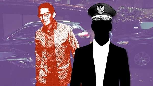 Gerindra Ajukan 4 Nama Baru, Begini Ruwetnya Tarik Ulur Pemilihan Wagub DKI