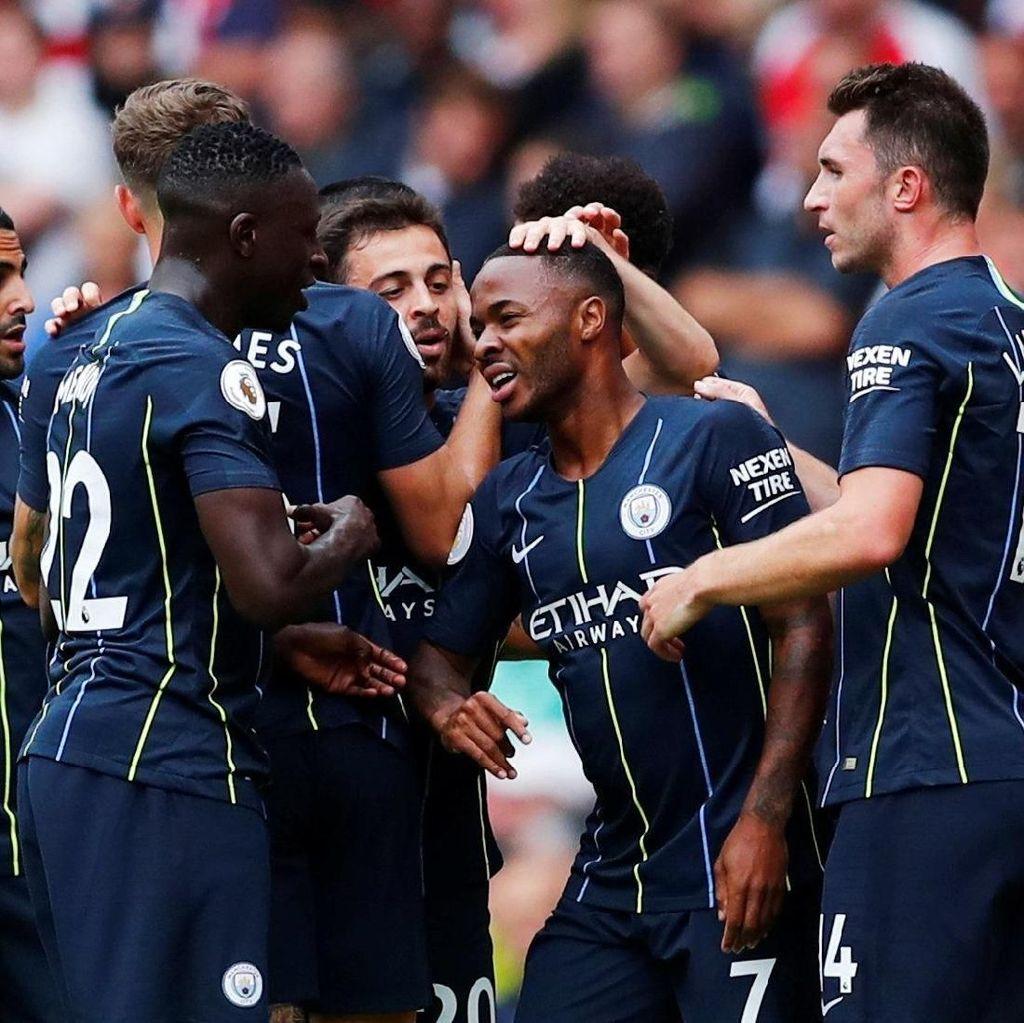 Untuk Dianggap Sukses, City Tak Harus Menangi Liga Champions