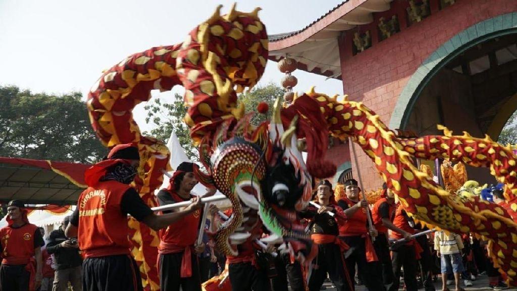Belajar Budaya dan Sejarah dari Festival Cheng Ho 2018 di Semarang