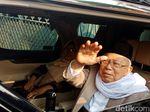 Maruf Amin: Saya Mundur dari Ketum MUI Jika Terpilih Sebagai Wapres
