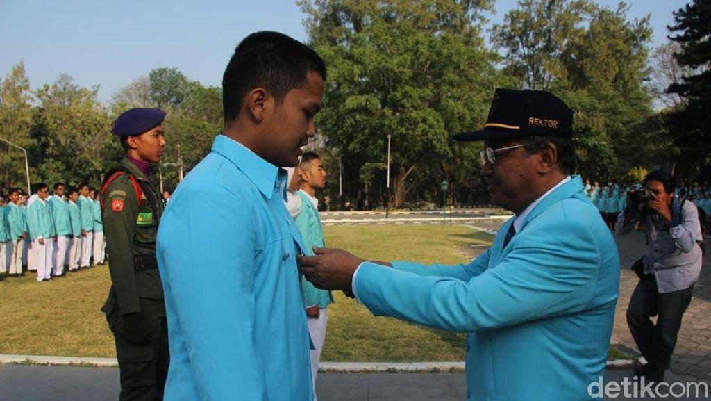 Resmi Buka Fakultas Keolahragaan, UNS Siap Terima Atlet Berprestasi