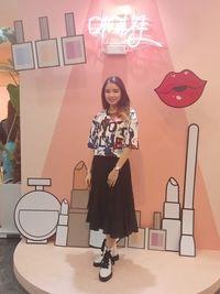 Ini Tampilan Before After Wanita Indonesia yang Didandani di Acara TV Korea