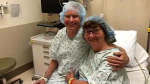 Ginjal Rusak Parah, Wanita Ini Sulit Temukan Donor Organ