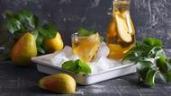 Ini 10 Infused Water Buah dan Sayur yang Kaya Manfaat