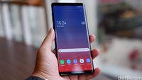 Galaxy Note 9, Teman Kerja yang Makin Maksimal Kemampuannya