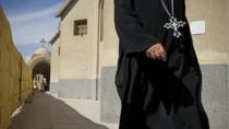Seorang Biarawan Dituduh Membunuh Uskup Koptik di Mesir