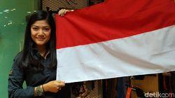 Jessica Katharina Siap Mendaki 7 Gunung Tertinggi di Indonesia