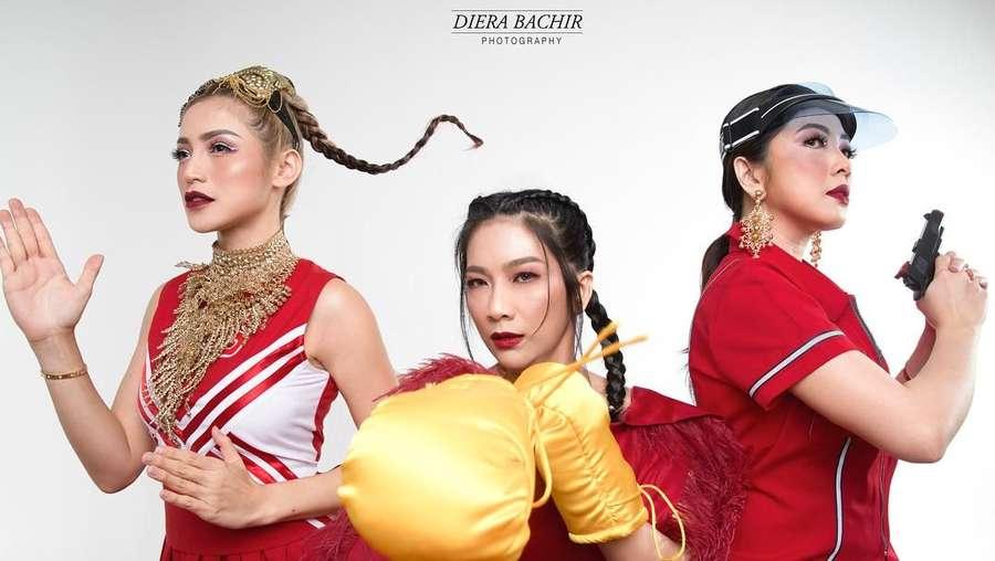 Andai Girl Squad jadi Atlet di Asian Games 2018