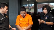 Polisi Buru 1 DPO Penusuk Bripka Aris di Kafe Bekasi
