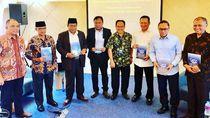 Jelang Pilpres, Ketua DPR Imbau Tidak Gunakan Isu SARA