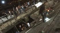 Video: Ratusan Orang Luka-luka Akibat Dermaga Ambruk di Spanyol