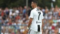 Waktunya Ronaldo Menebus Duka-Duka yang Pernah Ditebarkan ke Juventus