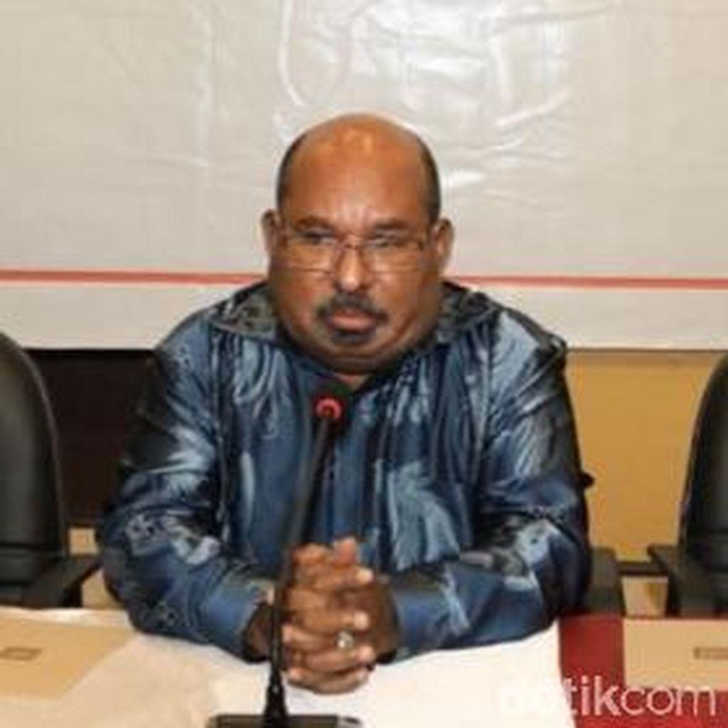 Pemprov Papua Akan Bentuk Tim Selidiki Dugaan Rasisme di Surabaya