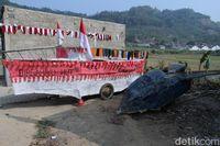 Tank-Helikopter dari Limbah Kardus akan Meriahkan HUT RI di Bandung