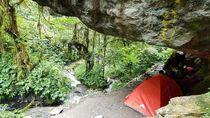 Begini Rasanya Mendaki Gunung Latimojong