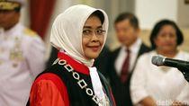 Jadi Hakim MK, Enny: Saya Harus Independen, Imparsial dan Adil