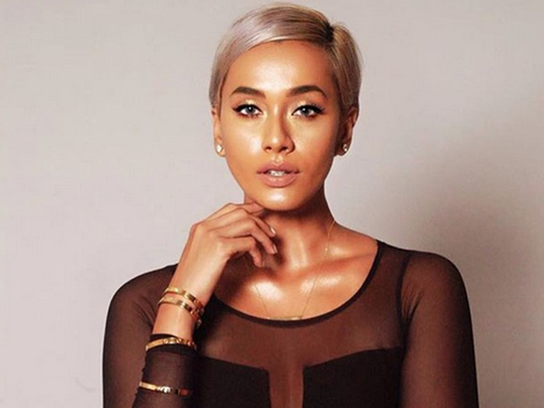 7 Fakta Kimmy Jayanti yang Marah Dituduh Jual Model ke Prostitusi/Foto: Dok. Instagram/kimmyjayanti