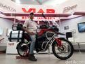 Goenadi, Rider yang Siap Taklukkan Jakarta-Himalaya