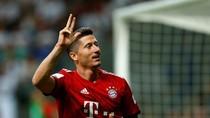 Bayern Tak Salah Ngotot Pertahankan Lewandowski