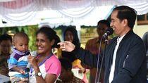 Jokowi: Generasi Produktif Tumbuh, Kita Harus Kerja Lebih Keras