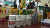 Begini Trik BBPOM Jatim Sita Obat Pelangsing Online Senilai Rp 500 Juta