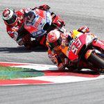 Lorenzo dan Marquez Satu Tim, Garasi Honda Bisa Panas