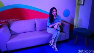 Artis Dinda Kanya Dewi Pernah Jalani Diet Diabetes