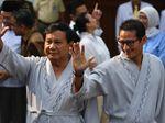 Nama Koalisi Prabowo-Sandi: Koalisi Indonesia Adil Makmur
