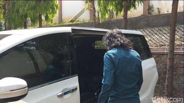 Resmi Cerai dengan Abdee Slank, Anita Sebut Ada Kecurangan