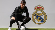 Kepindahan Courtois ke Real Madrid Menyakitkan